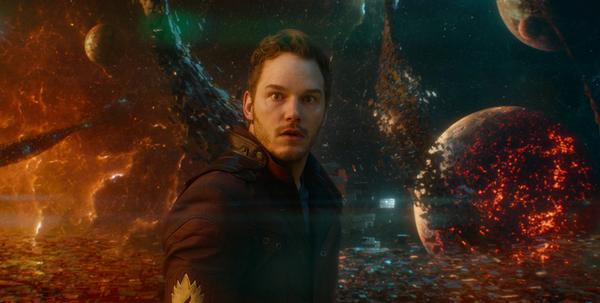 'Guardians of the Galaxy' has now earned more worldwide than the first 'Iron Man': http://t.co/xfRFgH0gV4 http://t.co/ZfDs0rouWy