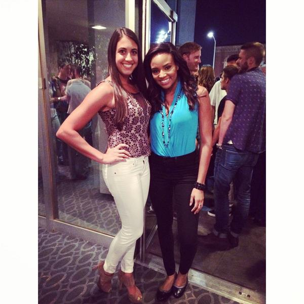 caitlin dechelle fast and furious 7