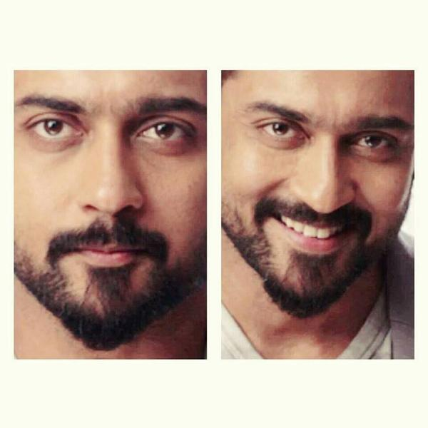 97 Image Result For Surya New Hairstyle 2014 Anjaan Beards Coogled