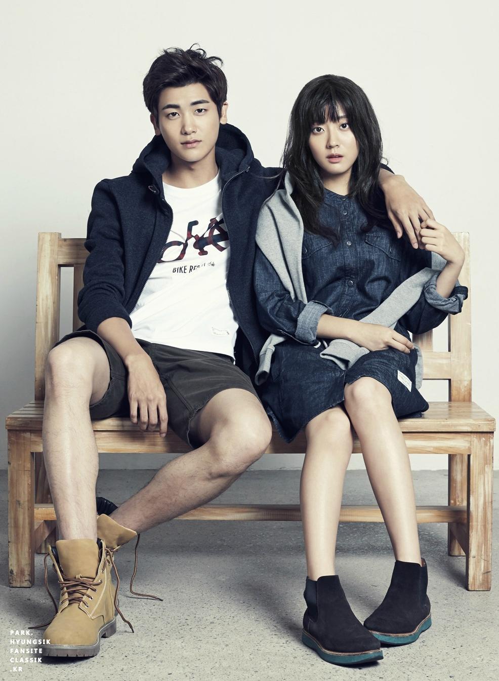 park hyungsik and nam ji hyun dating games