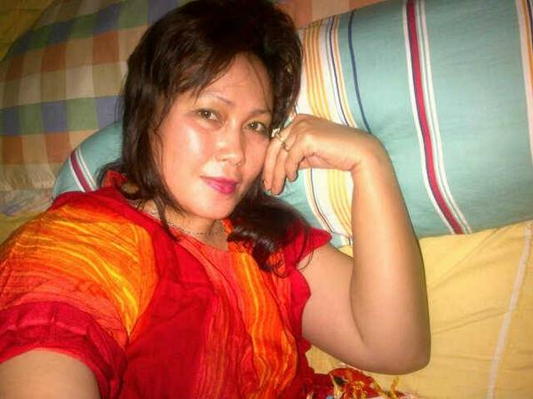 Sek tante