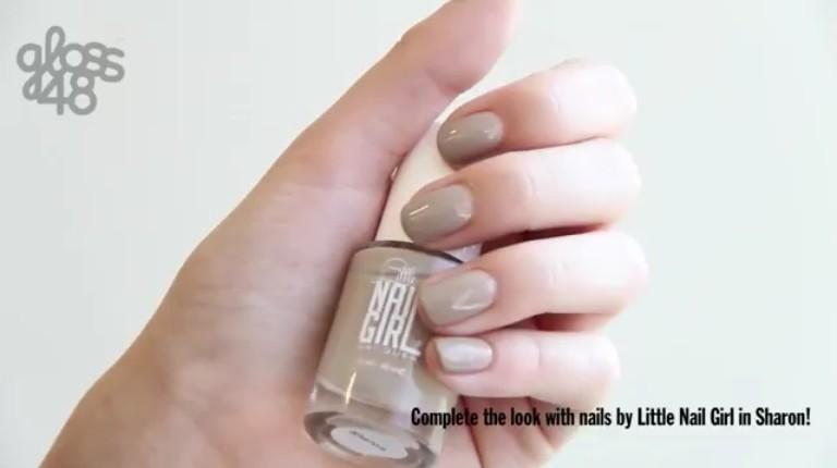 Littlenailgirl on Twitter: On sale @gloss48 .com #nude #summer #notd #littlenailgirl #pretty #nailit #nailswag #nailedit #fun #indiepolish http://t.co/5zozNRM5SM
