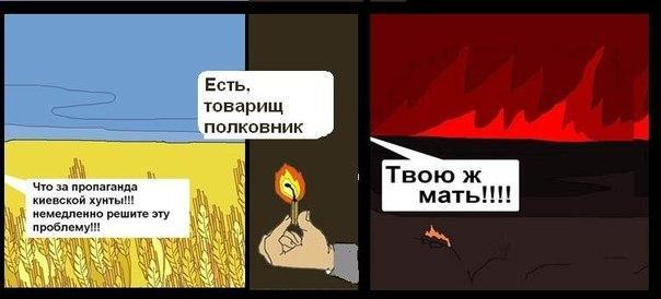 Украина попросит у Евросоюза денег на укрепление границы с Россией, - АП - Цензор.НЕТ 215