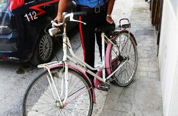 Come proteggersi dal furto della bicicletta