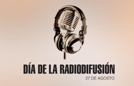 Resultado de imagen para dia de la radiodifusion argentina