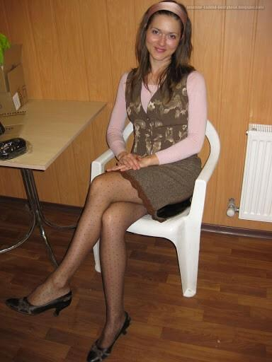 Pantyhose On Twitter -6079