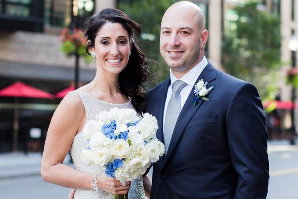 """Awwwwww """"@nypost: Boston bombing victim marries the pretty nurse who helped him recover http://t.co/iwI6rmkZl7 http://t.co/1bUZKeFA0S"""""""