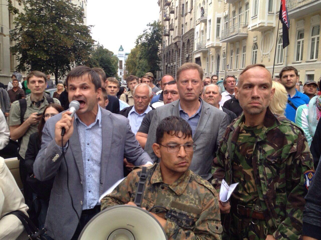 """Луценко рассказал, как не пустить в парламент коммунистов и """"регионалов"""" - Цензор.НЕТ 5913"""