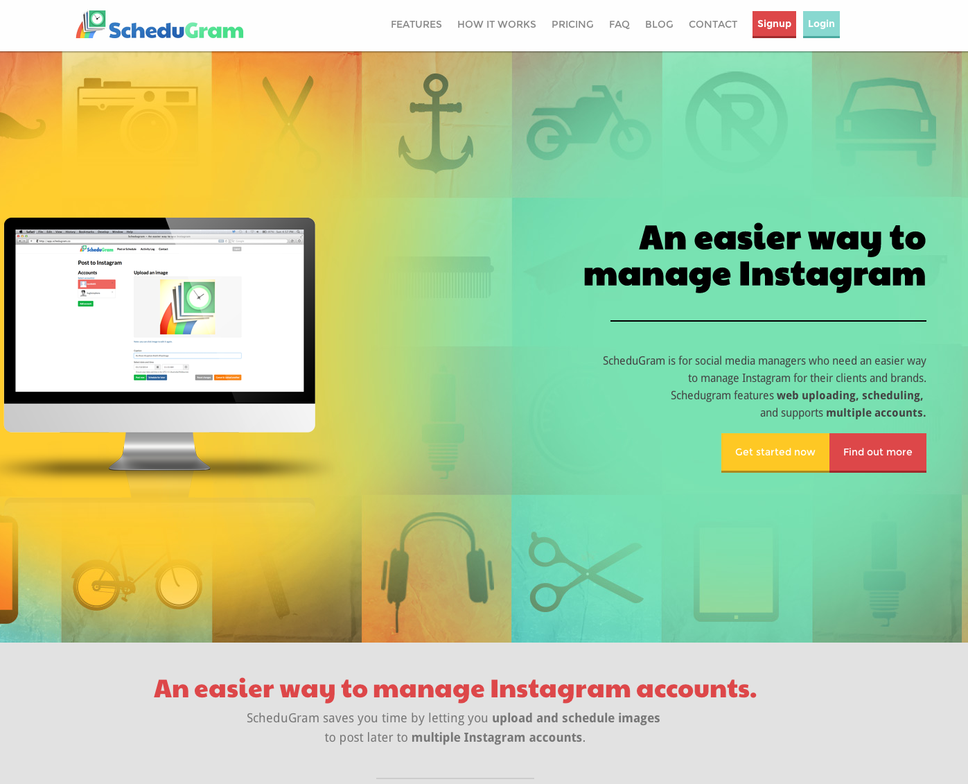 Schedugram: The Only Fully Automated Scheduling for Instagram