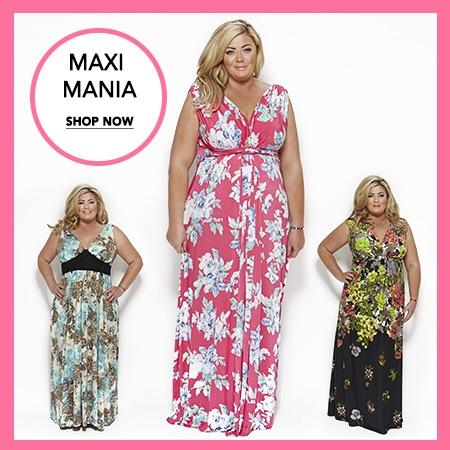RT @GemCCollection: It's supposed to be a #scorcher next week so we've got fab new #maxis ready for #payday now on http://t.co/wiGcyocY0F h…