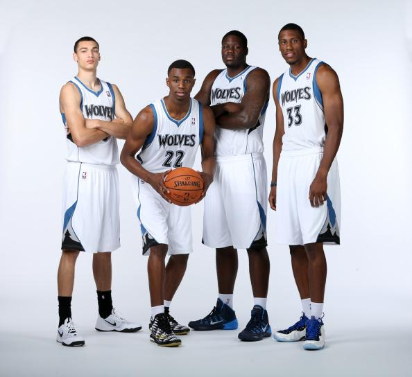 The NBA TV crew breaks down how the new-look (and young) Wolves might fare  http://t.co/zaxRrJ87oX #Wolves #GameTime http://t.co/gK5qp8sBzW