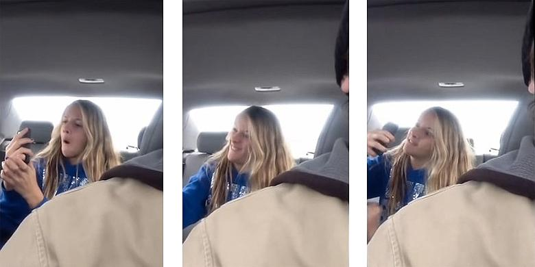 Dad Secretly Films His Teenage Daughter Taking A Ridiculous Amount Of Selfies ... http://t.co/TdJnd8DtPL http://t.co/dB0HokNvTy