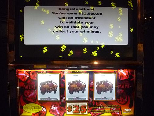 Ruby Slots Mobile Casino