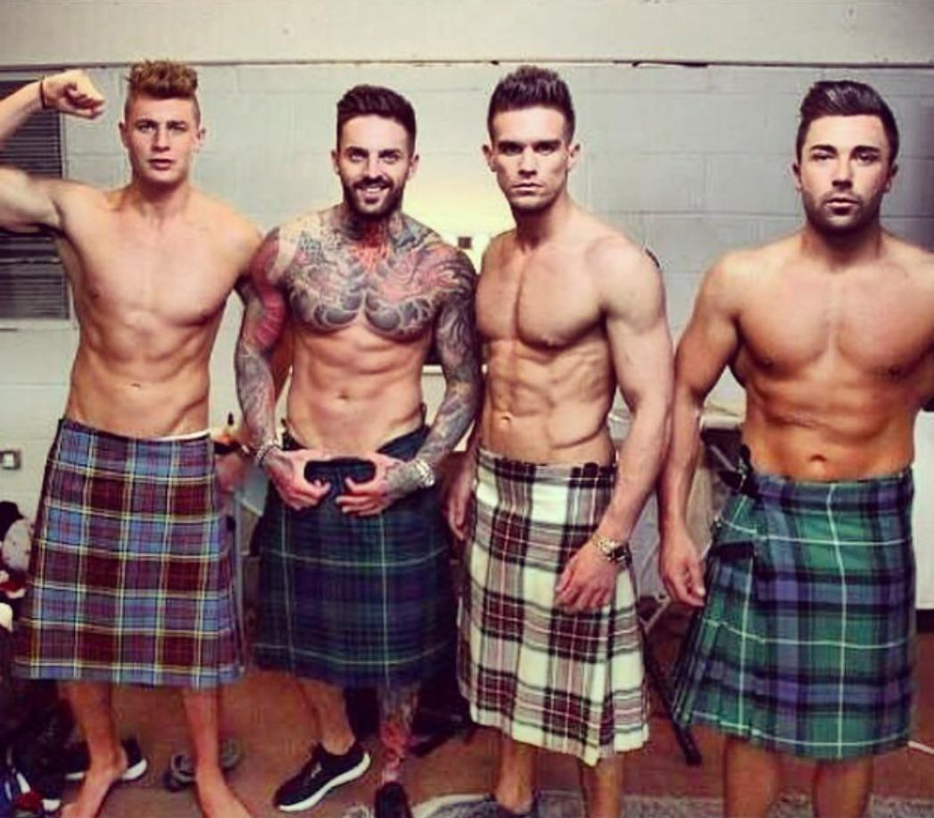 RT @LiamsBatmanx3: @ScottGShore @AaronCGShore @JamesGShore @GazGShore looking good lads 👌 http://t.co/vpnoJgVYCe
