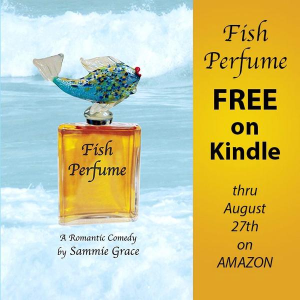 Last chance. Don't miss out on #freebook Everyone loves Fish Perfume! http://t.co/gSyoWKLIYe http://t.co/JJG4hmnICL