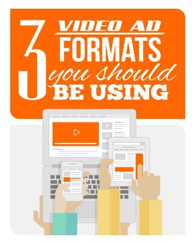 3 Video Ad Formats You Should Be Using #Video #ViralMarketing http://t.co/a2NRK9w7xn http://t.co/NO27z957LF