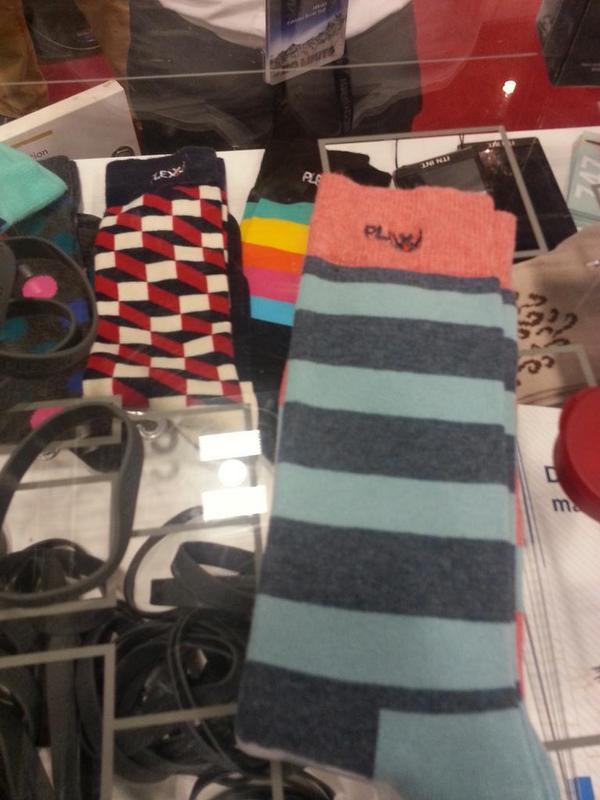 @plexxiinc Rockin' socks. #socksofplexxi http://t.co/E1BGFHJyWJ