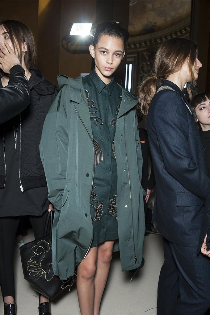 Make a statement in ivy green outerwear featuring zip details that play on function + utility> http://t.co/0TkRsBykJY http://t.co/u3XsBFUZvw