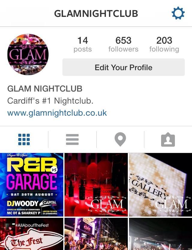 RT @GlamNightclub: Instaglam: @glamnightclub http://t.co/0RsHnH1DLp