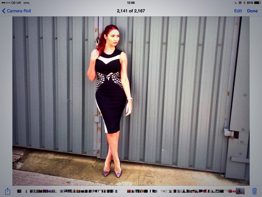 RT @AmyCCollection: The beautiful Eve dress buy now on http://t.co/wCfFhkNF1S http://t.co/ZNwZdbVSw0