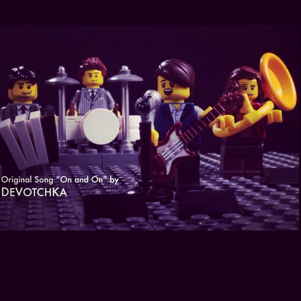 Official LEGO doc is out 2015 & features a lil somethin we wrote. Thrilled to be animated in credits #lego http://t.co/o9Q1eEqvSh