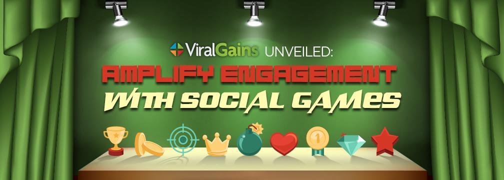 See How Social Games Can Amplify Engagement For Your Video @jdeepjs #SocialGames #ViralVideo http://t.co/w9JQhpdrpK http://t.co/AVtwNX3WCM