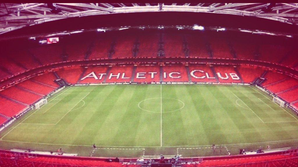 RT @Frases_Futbol: RT si piensas que el Nuevo San Mam?s es el estadio m?s bonito de La Liga. http://t.co/7N9bkykeXA