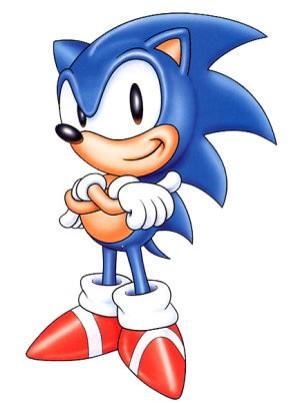 Sarah Bailey On Twitter Can Someone Please Make A Sonic The
