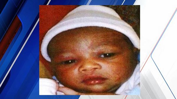 AMBER ALERT | One-month-old baby missing and in 'extreme danger' http://t.co/my7o8xJTPN http://t.co/sIbLyQoveI