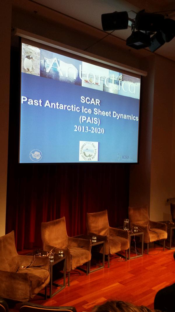 Ready to go! #SCAR2014 http://t.co/JeOC6jg11A