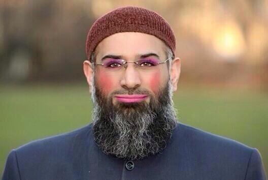 British Imam Anjem Choudary says Sharia Law coming to America (VIDEO)