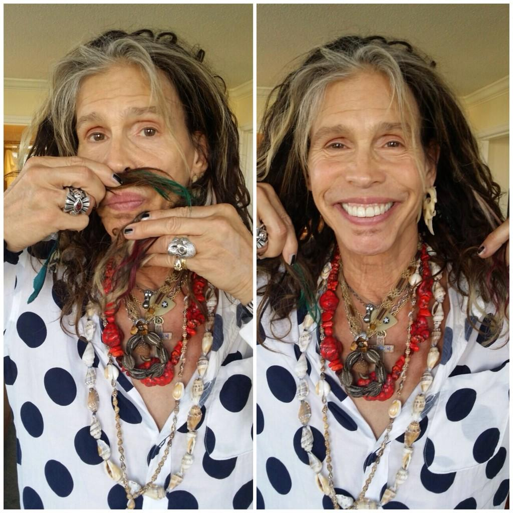 """Now following RT @IamStevenT: LADIES...AS LONG AS I HAVE THIS FACE...Y'ALL HAVE SOMEWHERE TO SIT...LOVE, ST FROM ATL http://t.co/UDZk8uBsaK"""""""