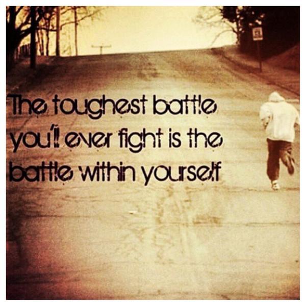 Toughest Battle