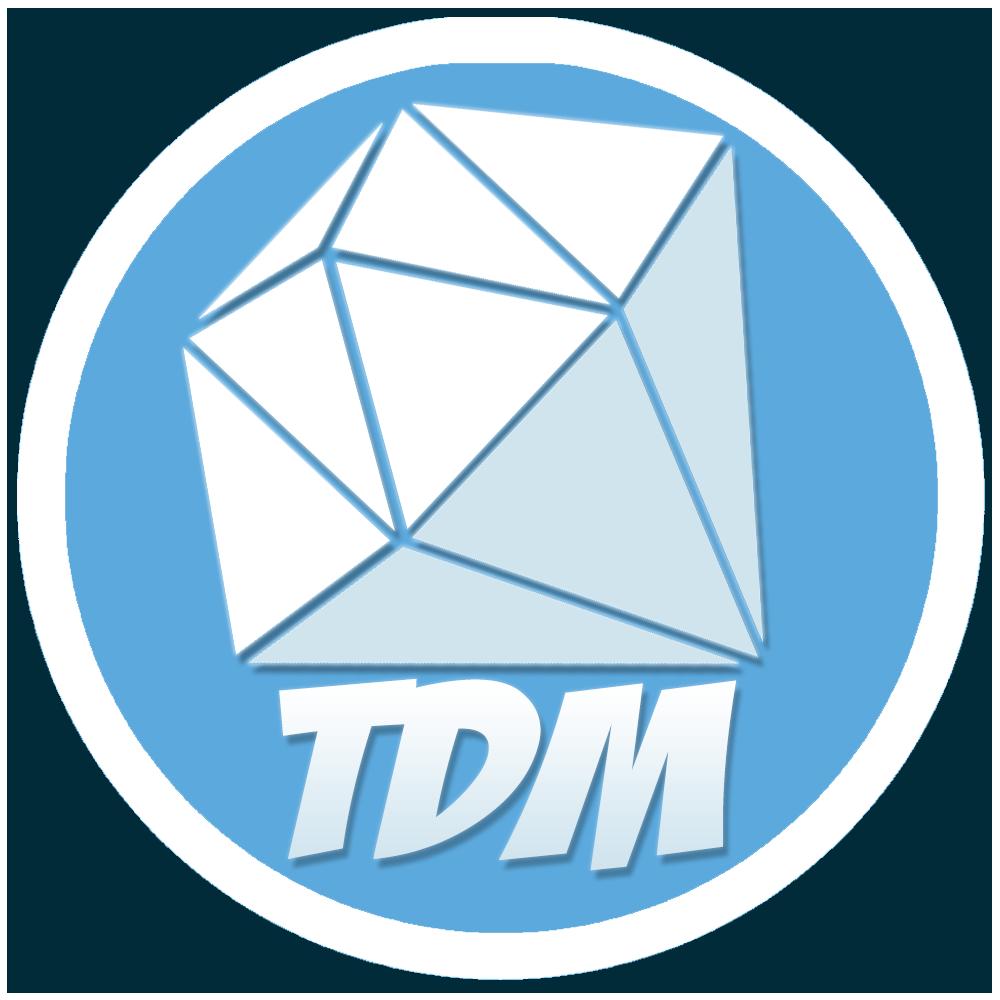 S Symbol Logo: DanTDM On Twitter: