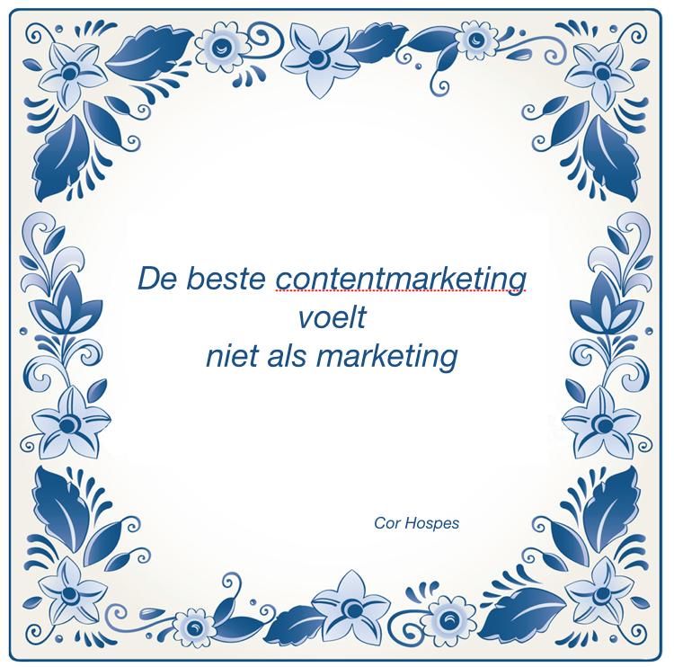 Vanmiddag presentatie #B2B #Contentmarketing. Verhaal komt samen in dit plaatje: http://t.co/eynDOMcozy
