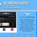 Image for the Tweet beginning: Descubre la nueva web de