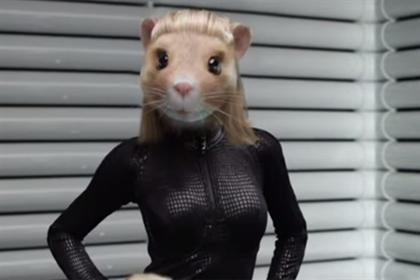 In this week's hottest virals: Kia's hamsters return with some lady friends, plus Nike & Sony http://t.co/ks7KNWOWhR http://t.co/CnVbb2A9Wc