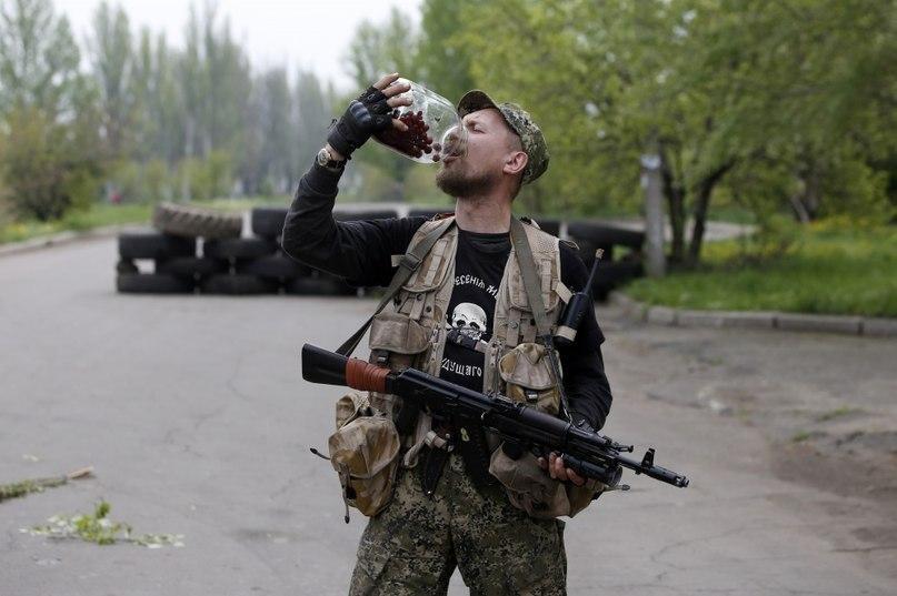 Обнародован список российских журналистов, которым может быть запрещен въезд в Украину - Цензор.НЕТ 6717