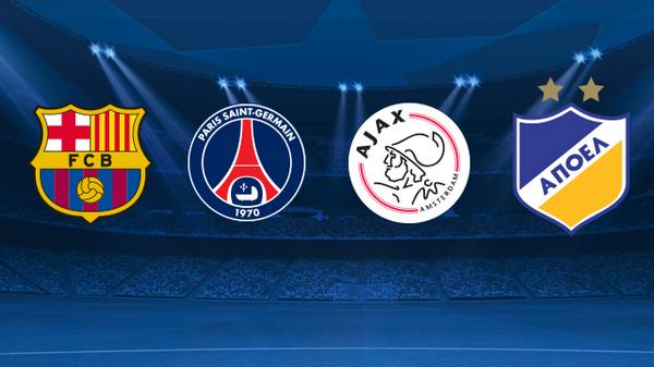 Apoel Ajax En Vivo Facebook