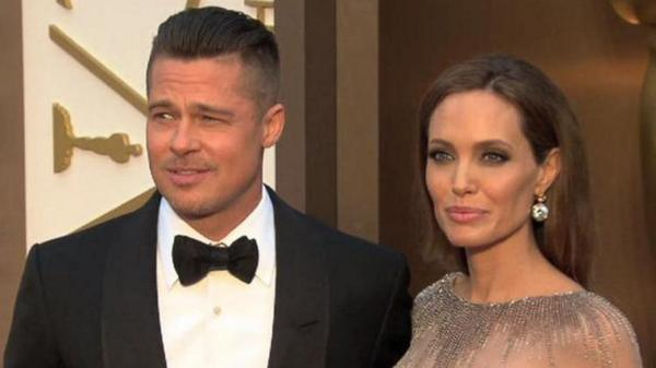 Angelina Jolie and Brad Pitt were married Saturday in France, says a spokesman for the couple - @AP http://t.co/qqQyzhhMlD