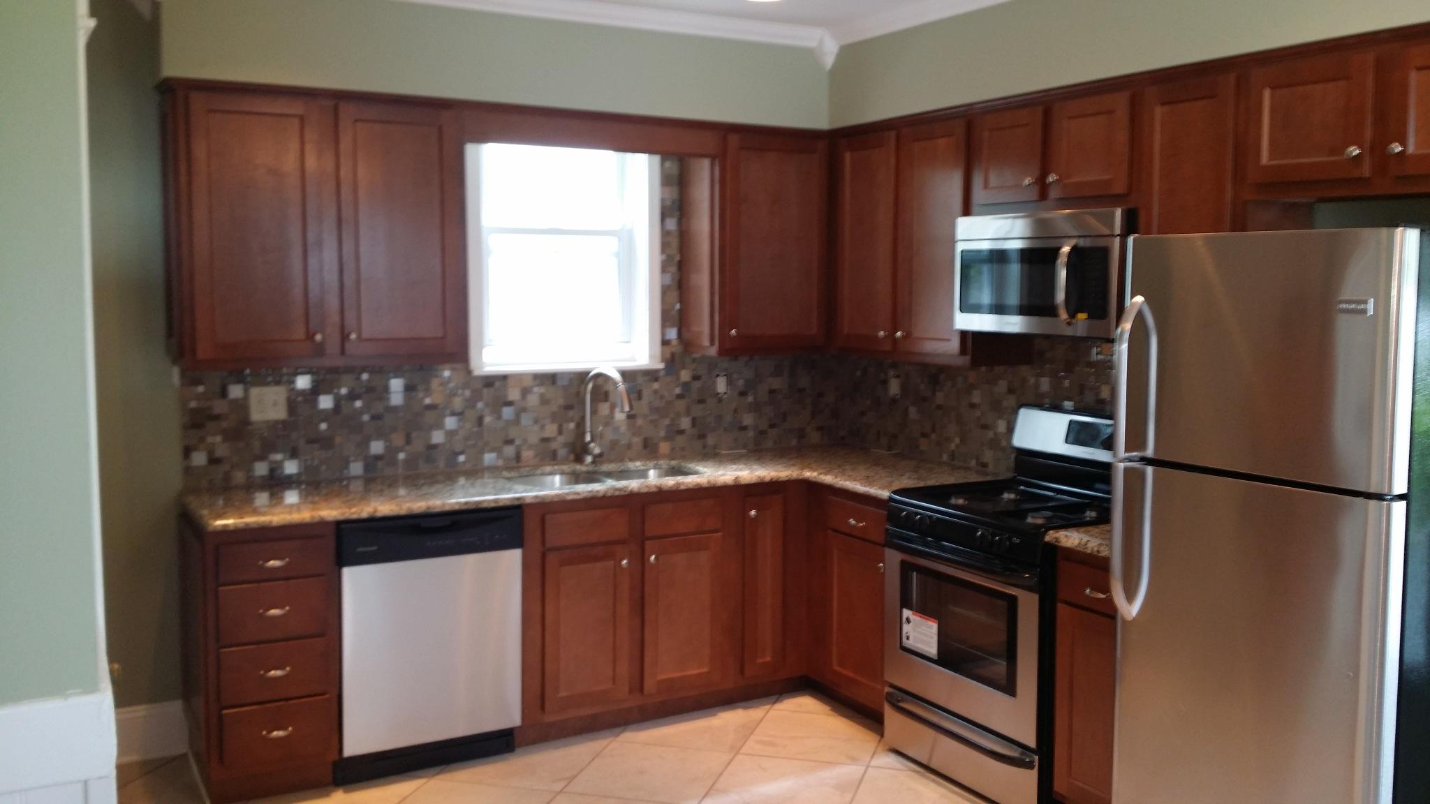 Beta Homes Kitchen Cabinets