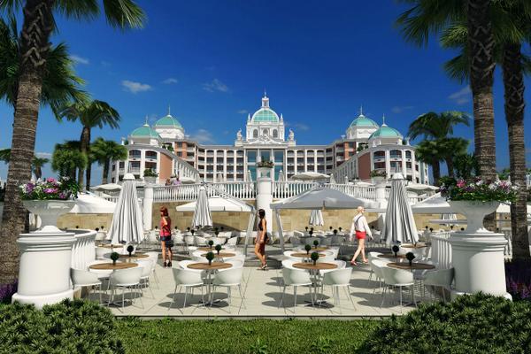 Litore Resort Hotel On Twitter Ozel Ve Ayricalikli Tatilin