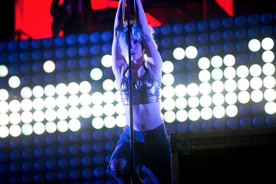 Paramore 2014 Live Paramore RK Life: Live...