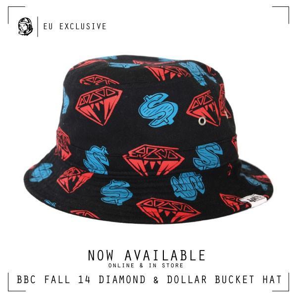Billionaire Boys Club BB SnapBack Ice Cream Hat Blue Cone BBC Skull Authentic