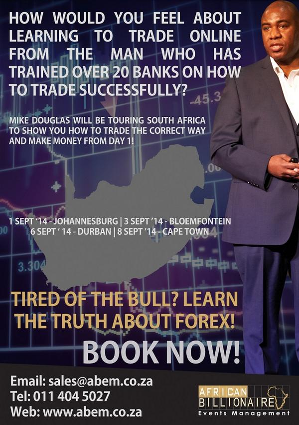 Learn how to trade forex successfully
