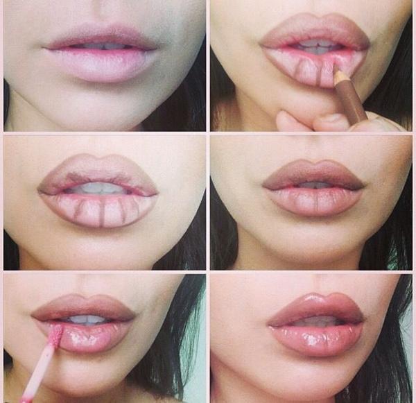 Buxom Lip Plumper Colors