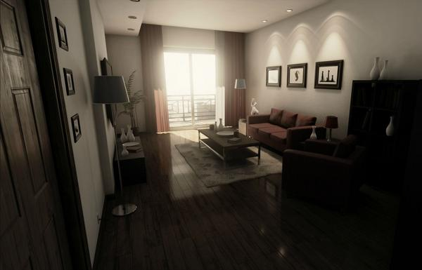 So Real it's Unreal - Graphics 2014 -  #Photorealism - #Unreal Engine 4 - via @tubeblogger http://t.co/xXSdhojgVh http://t.co/28Tk9x71fU