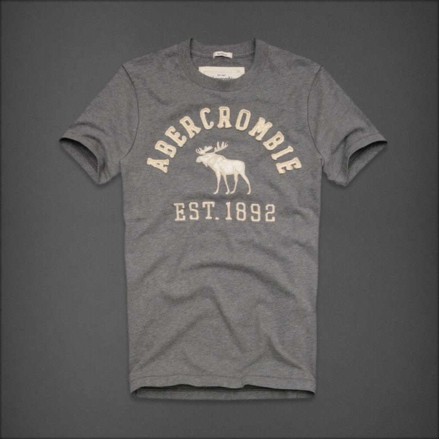 Within a year, the beloved @Abercrombie logos will be gone from all US merchandise: http://t.co/tBCAiNbOh1 http://t.co/WzwYEV8M1G
