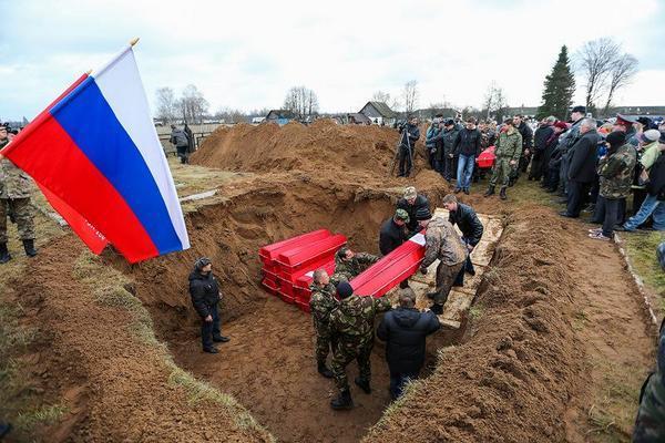 Около 15 тысяч российских солдат насильно отправлены воевать на Донбасс, - глава комитета солдатских матерей РФ - Цензор.НЕТ 8276