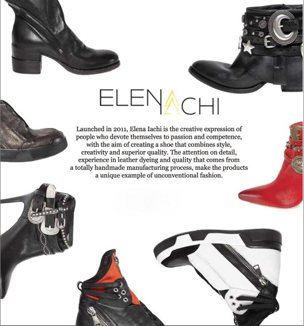 The shoe that combines style, creativity and superior quality- all available at http://politixstudio.com #elenaIachi pic.twitter.com/oKlxaZAkno